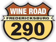 Fredericksburg Wine Road 290