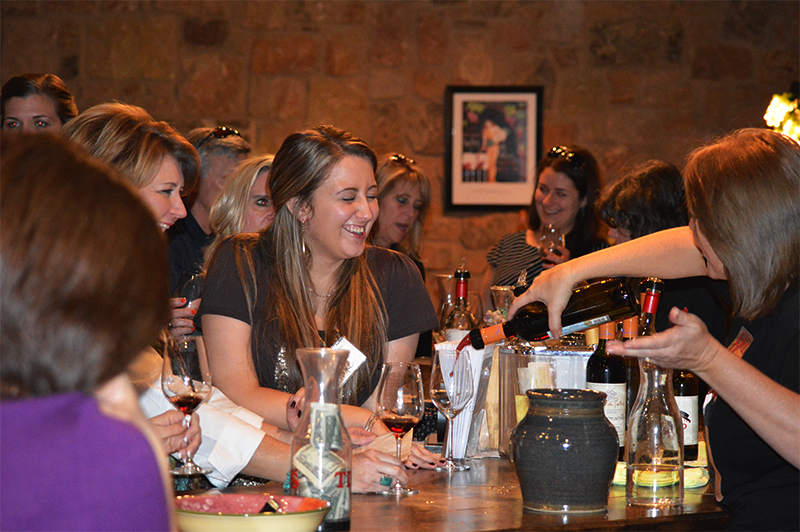 Laughter-at-Torres-Tasting-Room-Bar-2013.jpg