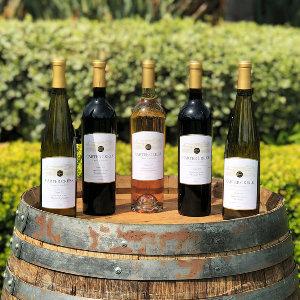 Carter Creek Winery