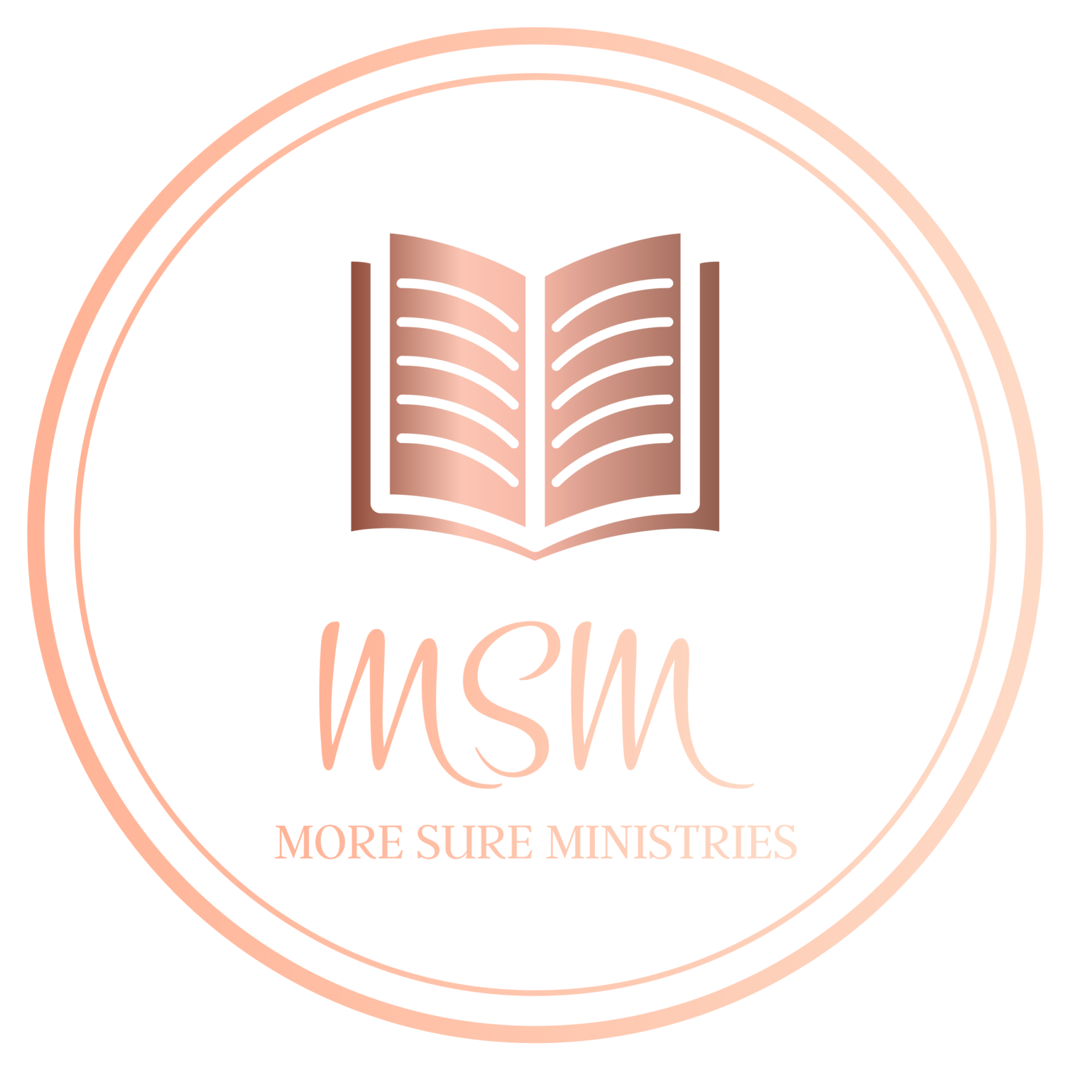 More Sure Ministries