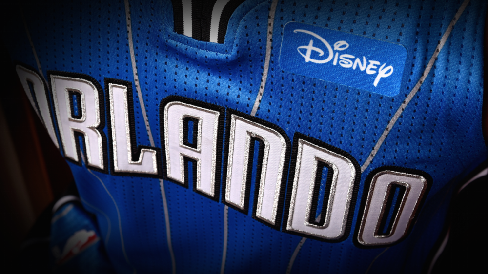 Photo:  Orlando Magic   NBA