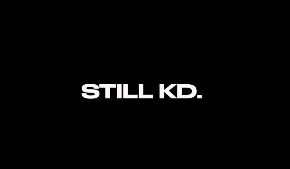 Still KD