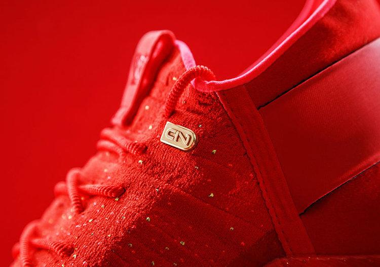 15cad4f72 Under Armour introduces Cam Newton s new signature shoe