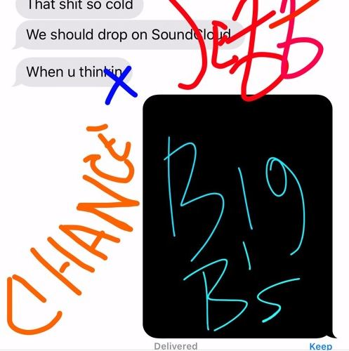 Chance The Rapper Young Thug Big Bs