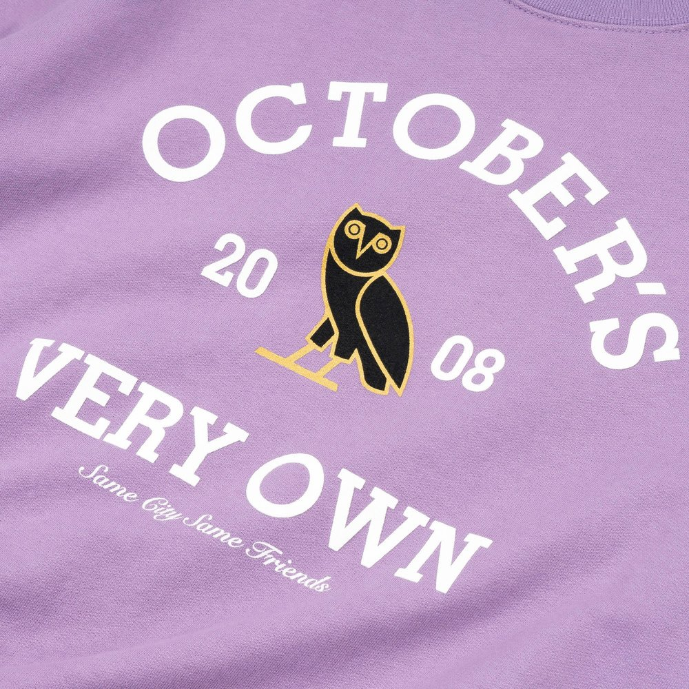 Photo: October's Very Own