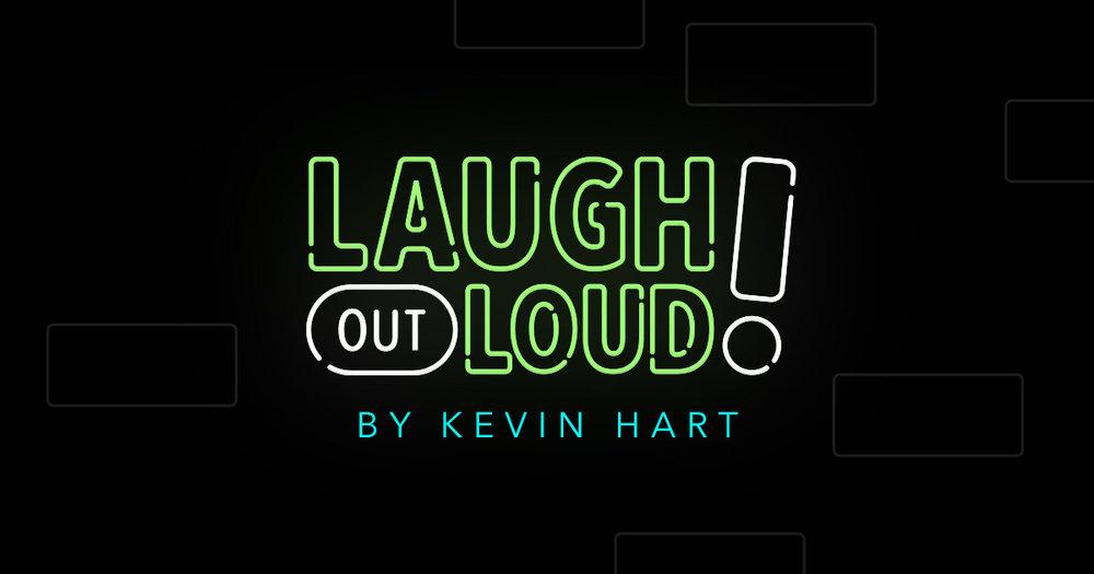 Photo: Laugh Out Loud