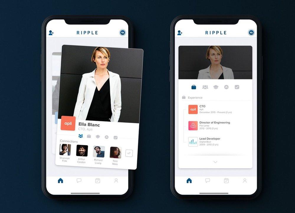 Ripple App