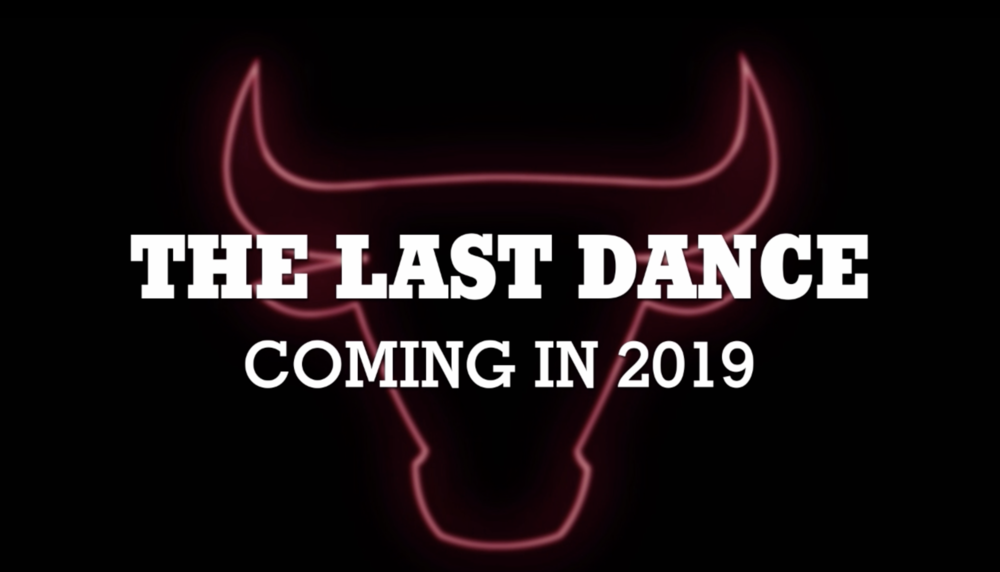 ESPN Films Netflix Michael Jordan The Last Dance
