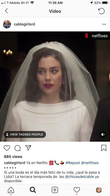 Instagram Video Tagging