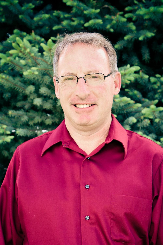 Riverside's Chief Financial Officer, Vern Settle