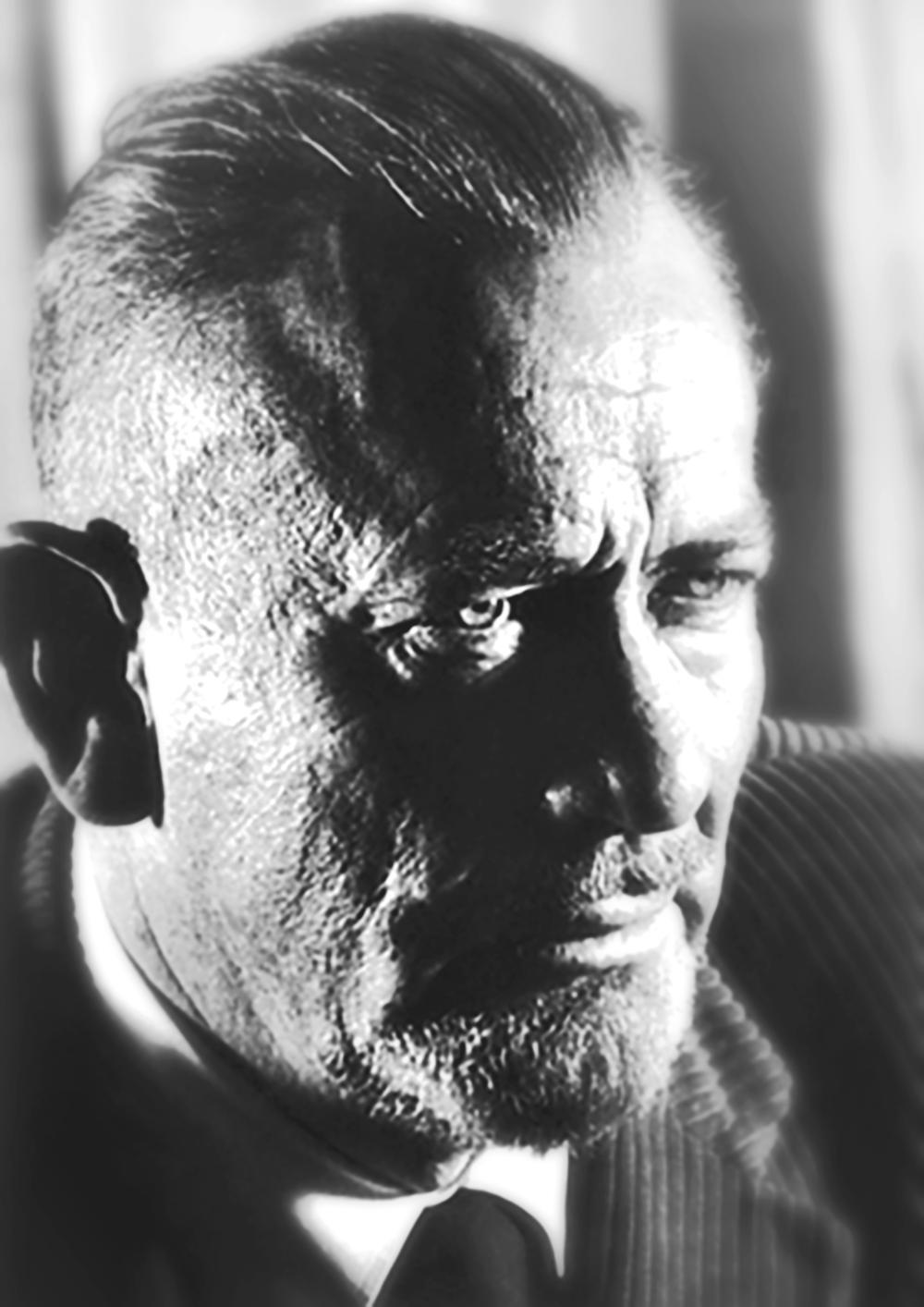 Steinbeck 1962