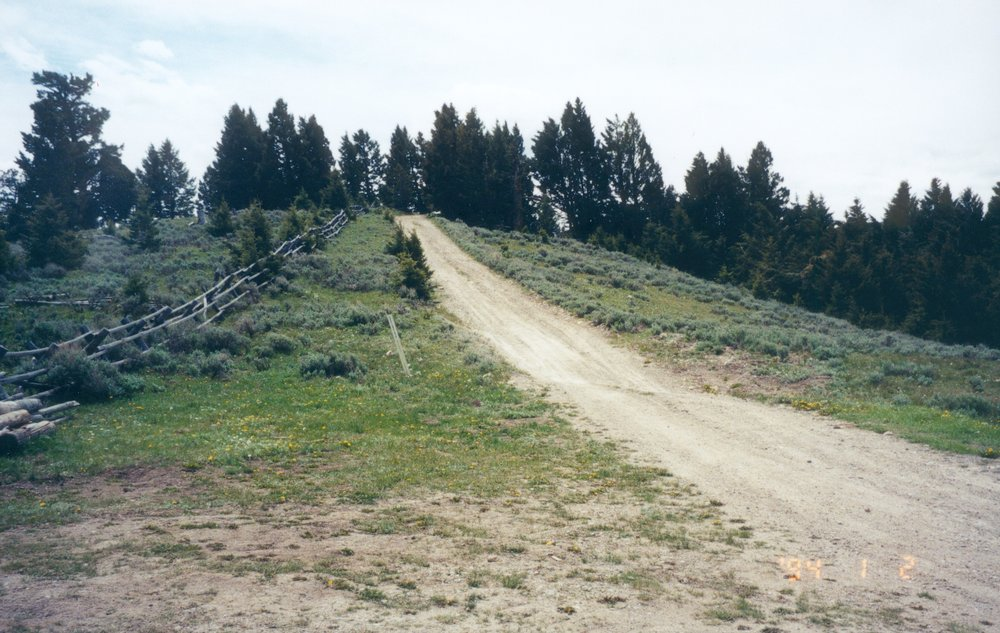 Road to the Continental Divide.JPG