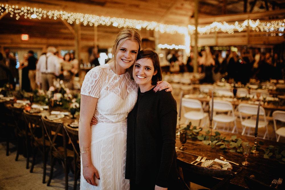 Black Hills Wedding