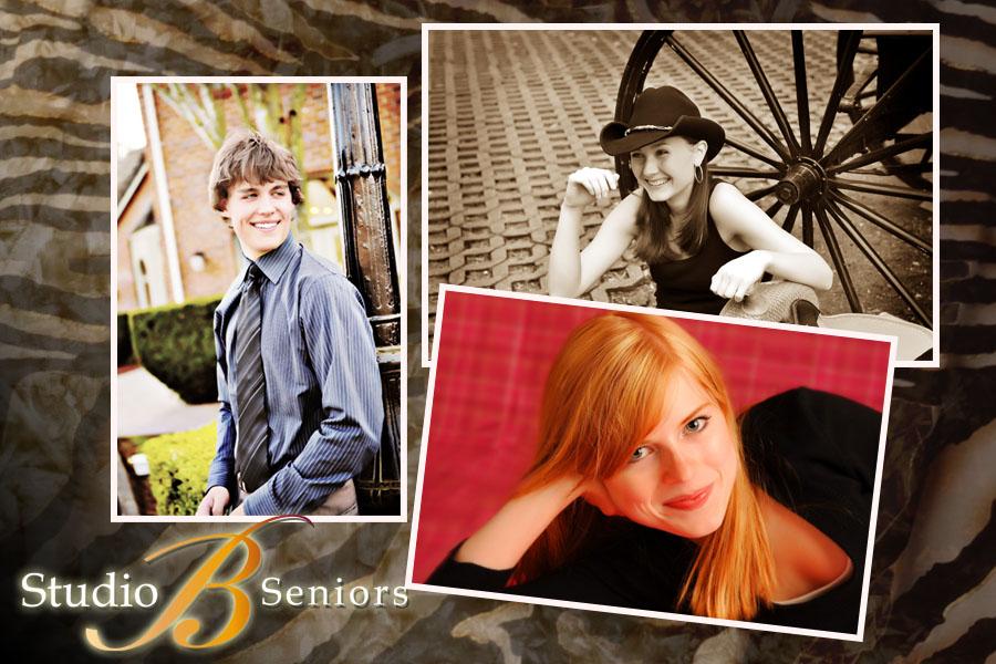 Studio B Seniors