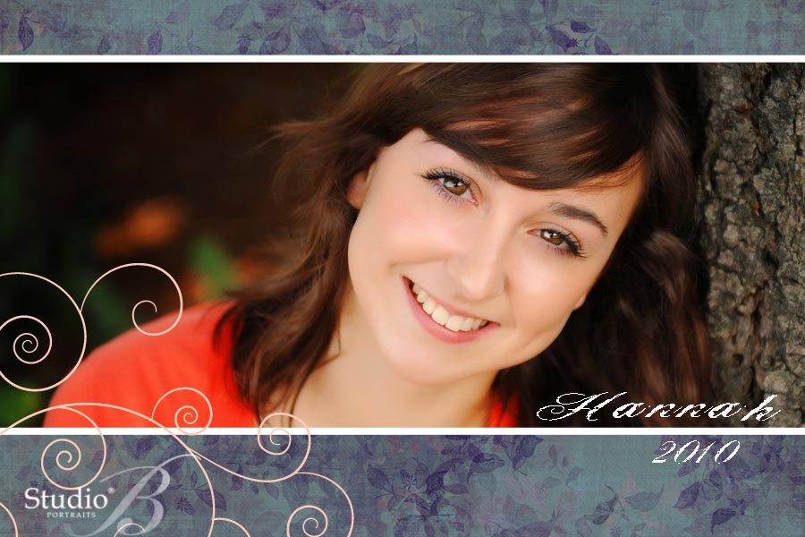 issaquah high school senior hannah