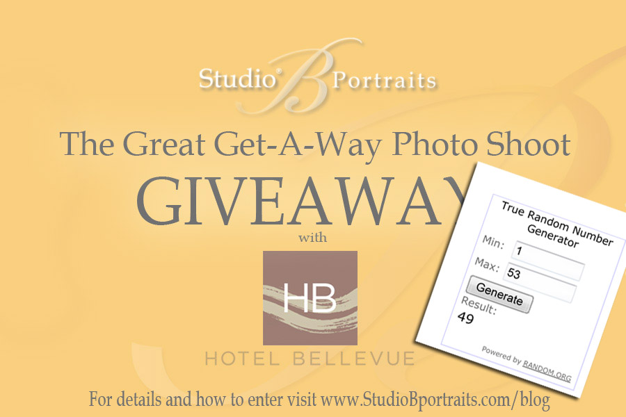 Giveaway-Contest-Winner-at-Studio-B-Portraits-with-Hotel-Bellevue
