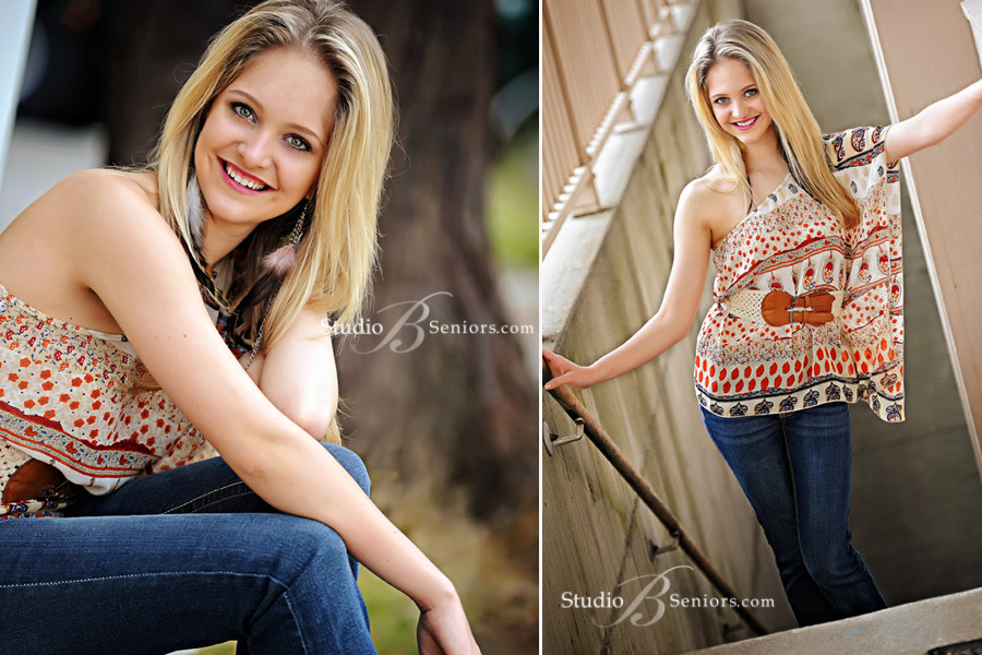 Best-outdoor-senior-pictures-in-Seattle-photographed-in-Issaquah-at-Studio-B-Portraits