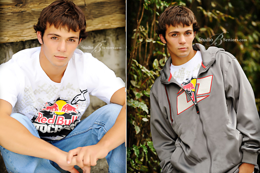High-School-Senior-Pictures-of-good-looking-boy-from-Mount-Si-photographed-outside