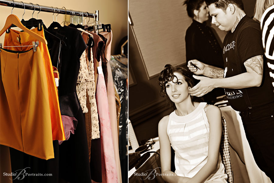 Behind-the-scenes-at-the-Bellevue-Club-Fashion-Show