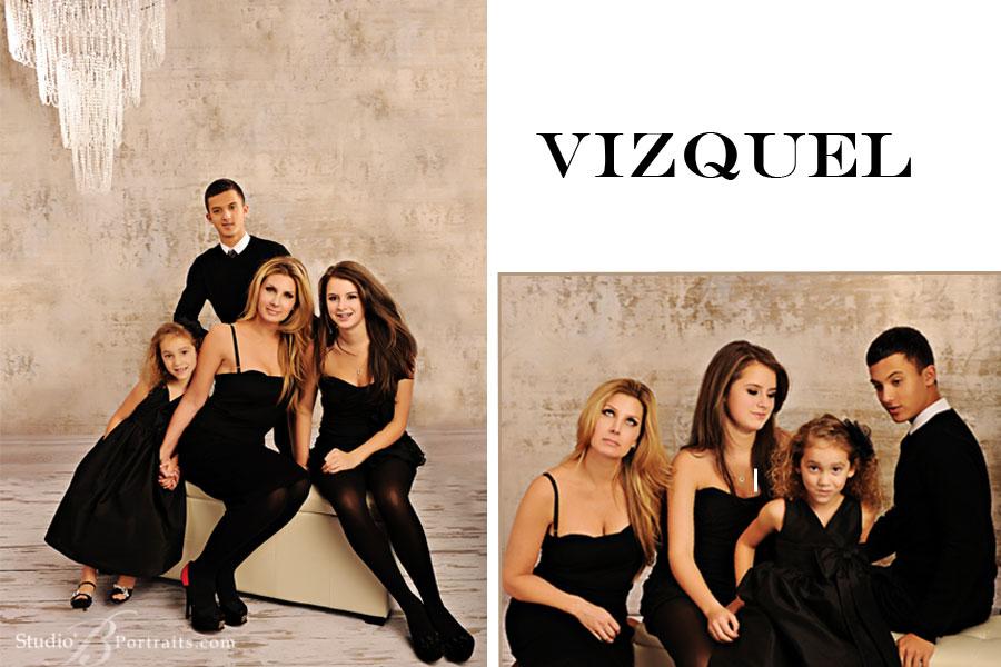 Nicole Vizquel-Family-Christmas-Picture-at-Studio-B-Portraits