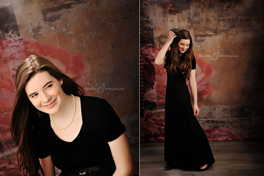 Gorgeous-senior-pictures-of-Kirkland-teen-girl-for-Studio-B-Seniors