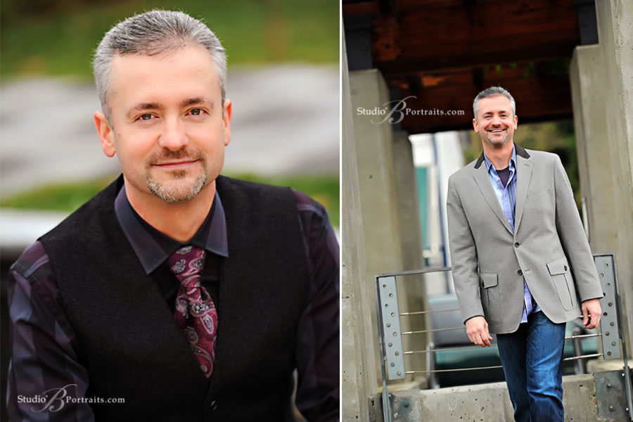 Professional-headshots-at-Studio-B-Portraits-in-Issaquah-near-Bellevue-outdoors