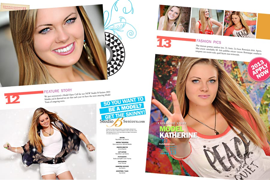 High-School-Senior-Pictures-Model-2013_Katherine
