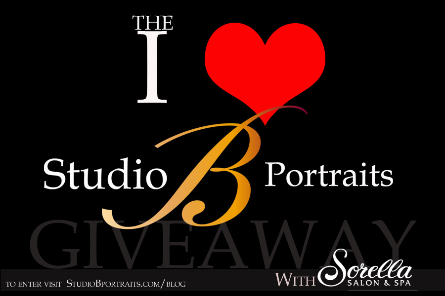 I-LOVE-Studio-B-Portraits-in-Issaquah with Sorella Salon
