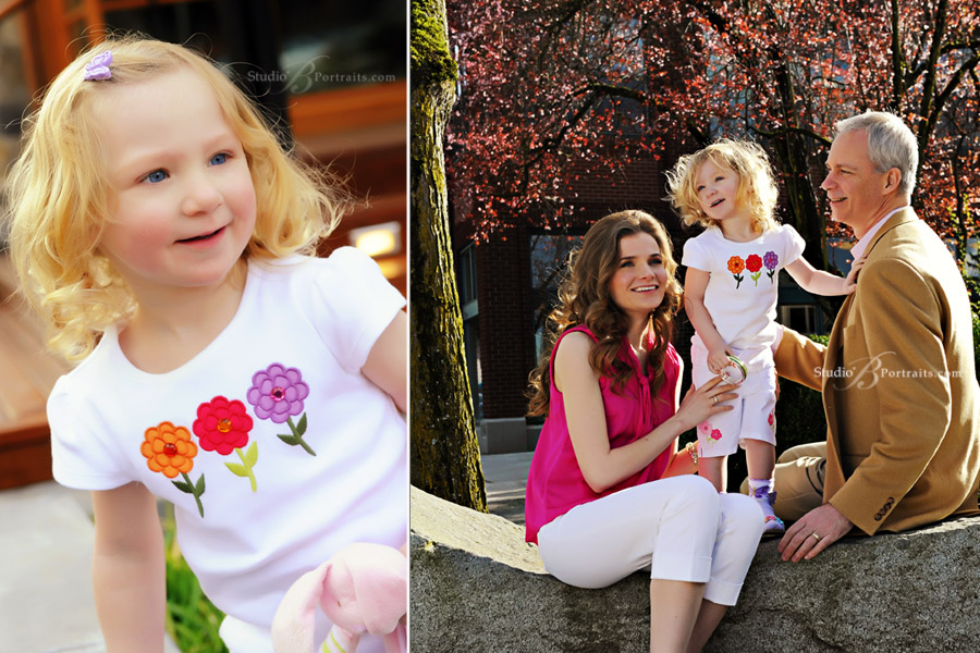Beautiful-and-natural-family-pictures-in-Spring-at-Studio-B-Portraits-near-Seattle