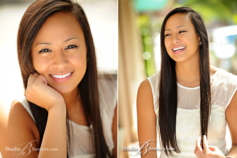 Beautiful-senior-pictures-of-laughing-Japanese-girl-from-Issaquah-High-School
