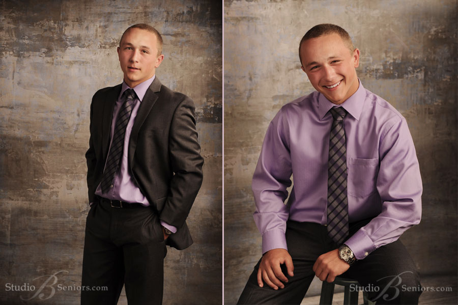 Cool-boy-senior-pictures-of-Issaquah-high-school-guy-in-suit-and-tie