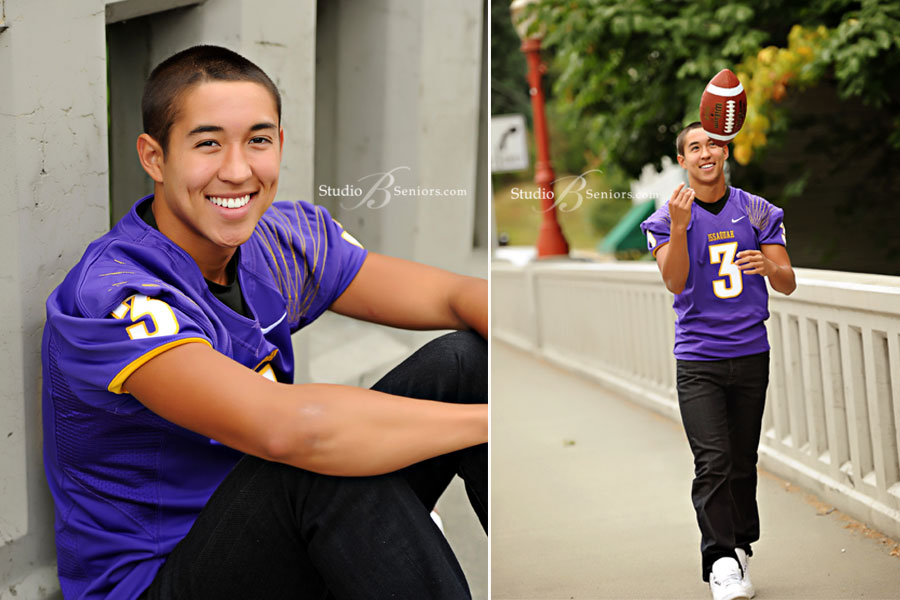 Cool-boy-senior-pictures-of-Issaquah-High-School-football-player2