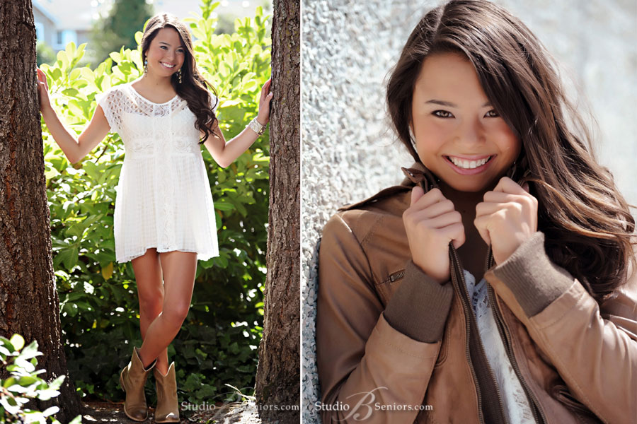 Fashion-senior-pictures-of-Bellevue-High-School-girl-at-Studio-B-in-Issaquah