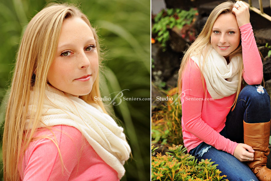 Natural-senior-pictures-by-Studio-B-Portraits-photographed-in-Seattle