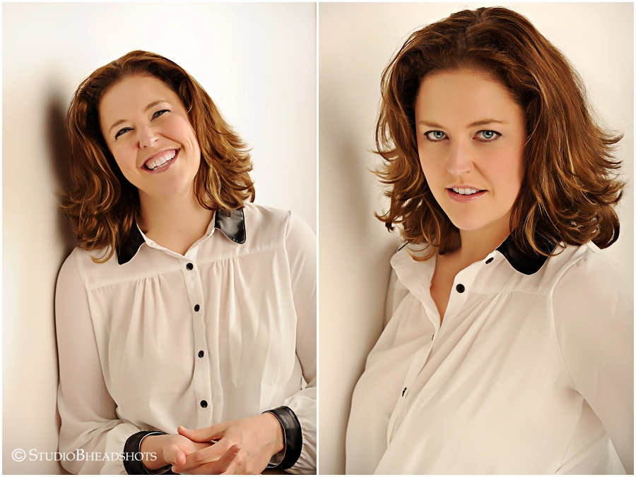 Studio B Portraits_business head shots by Brooke Clark for Studio B Headshots