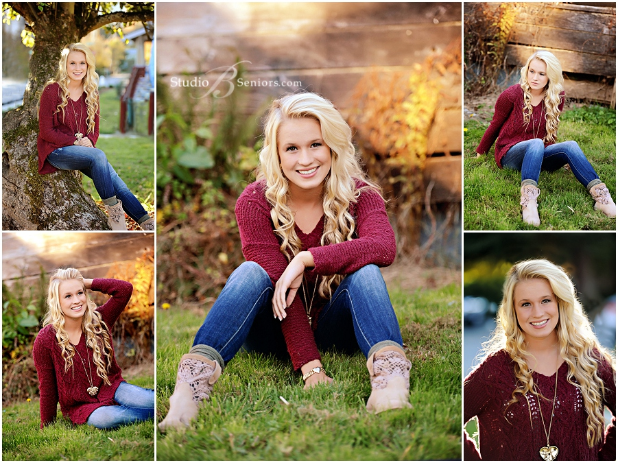 Outdoor senior pictures in burgundy sweater and cute boots__Brooke Clark_Studio B Portraits_0129.jpg