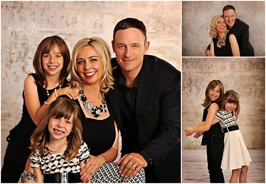 Best formal holiday family pictures at Studio B Portraits__Brooke Clark_Studio B Portraits_0147.jpg