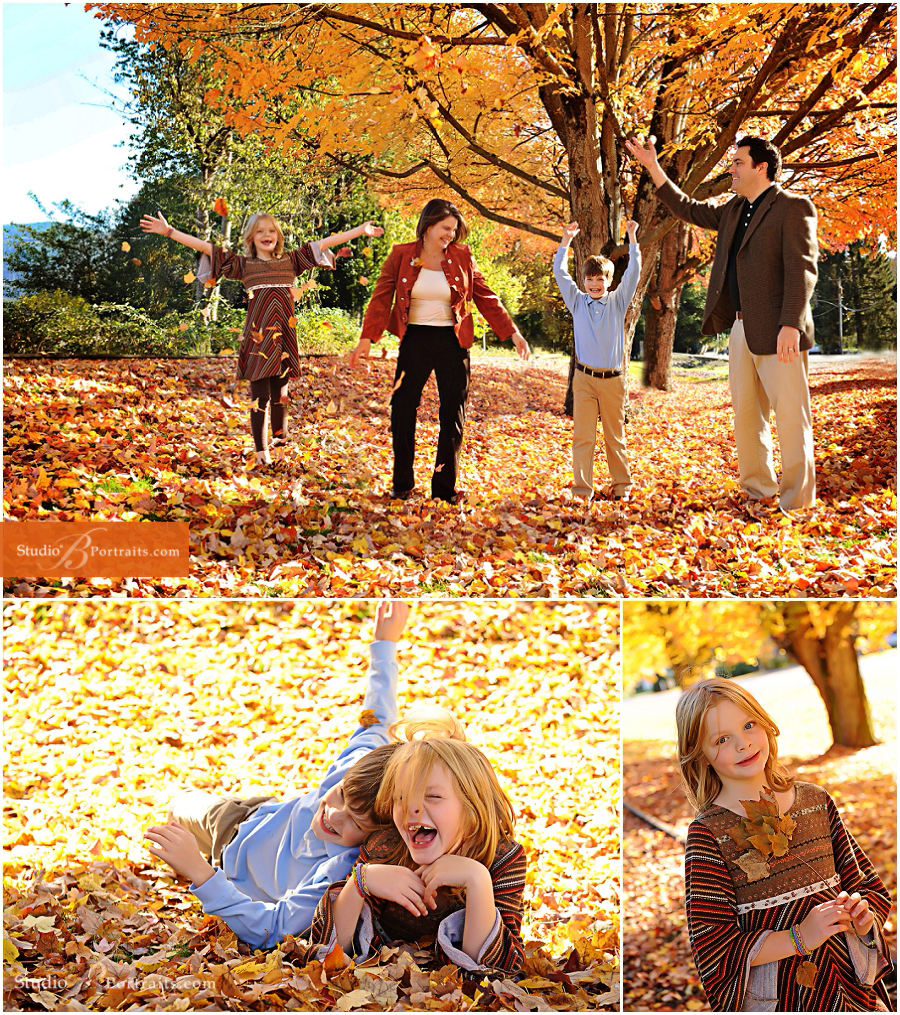 Fun outdoor family portraits in Fall near Bellevue WA__Brooke Clark_Studio B Portraits_0146.jpg