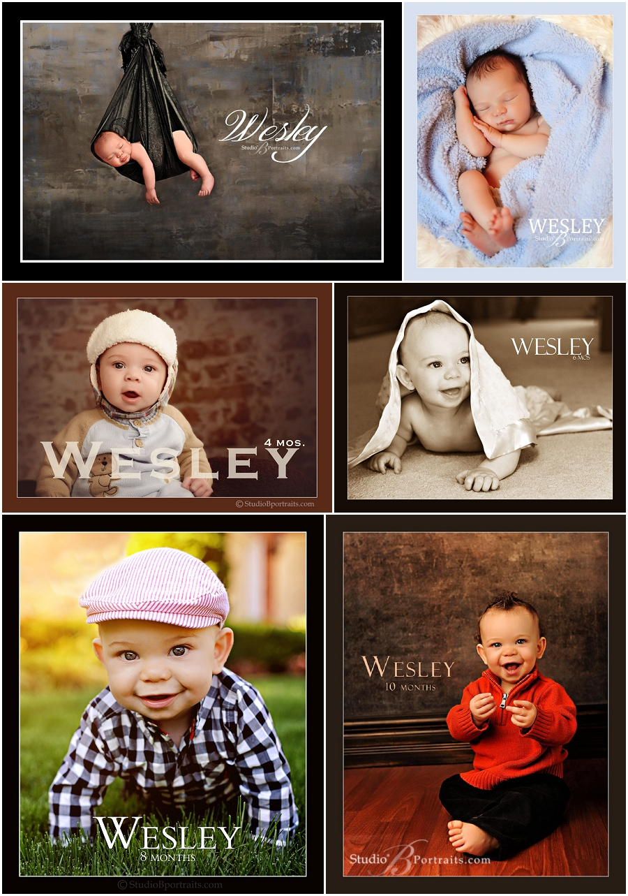 Awesome baby boy portrait ideas for first year_Studio B Portraits professional photographer near Bellevue_0199.jpg