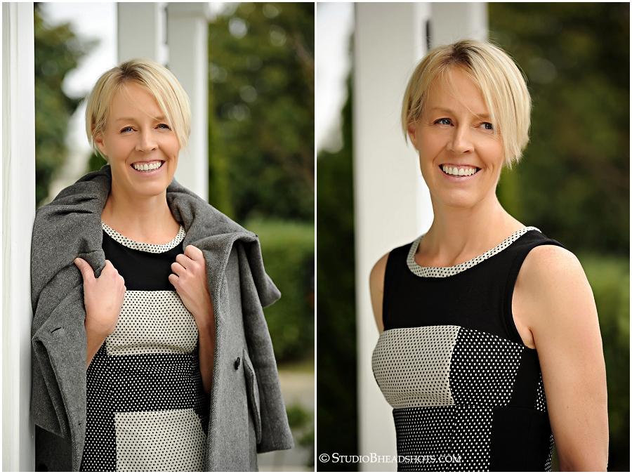 Great Natural light headshots outdoors of woman_Studio B Portraits professional photographer near Bellevue_0203.jpg