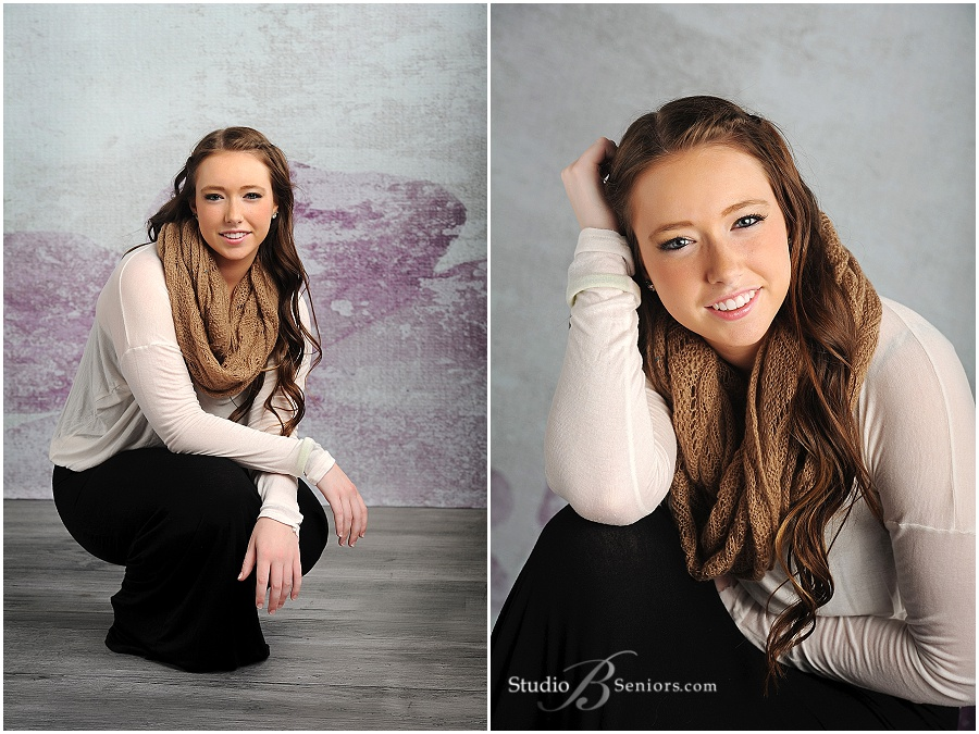 Fashion inspired senior pictures_Studio B Portraits_0307