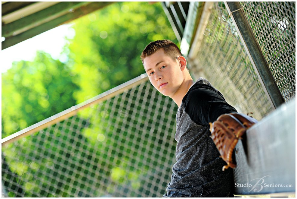 Guy senior pictures_Bonney Lake High School Baseball player_Studio B Portraits_0149