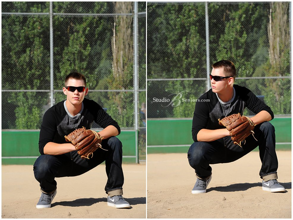 Guy senior pictures_Bonney Lake High School Baseball player_Studio B Portraits_0154