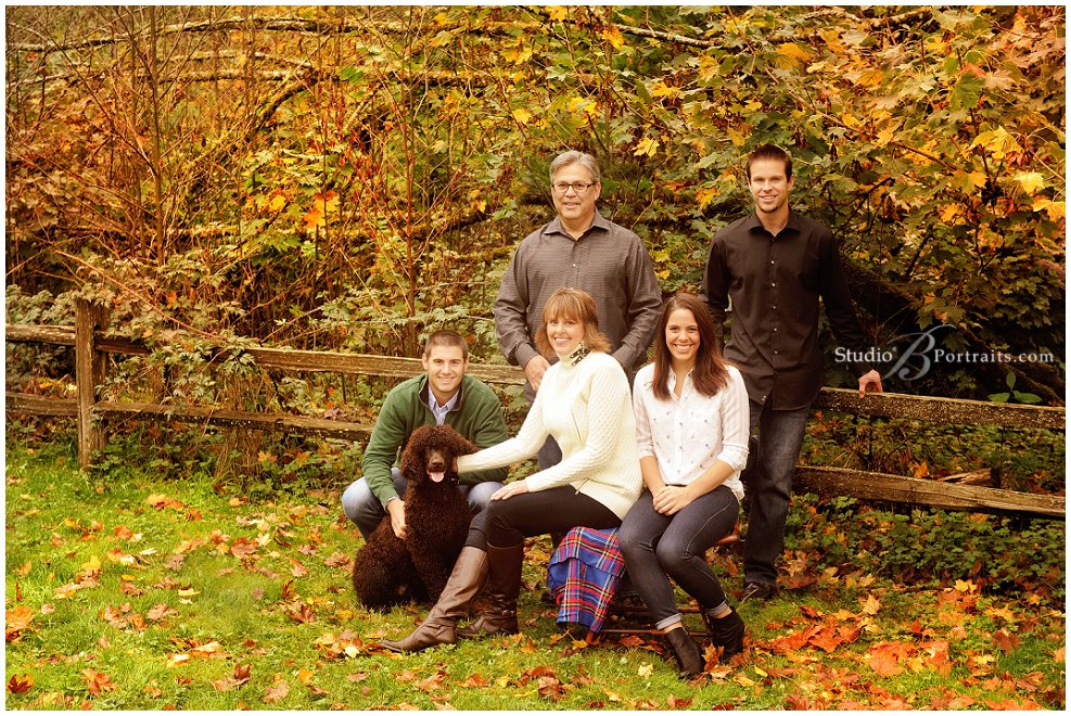 Great Outdoor Family Portraits in Fall_Studio B Portraits_0278.jpg