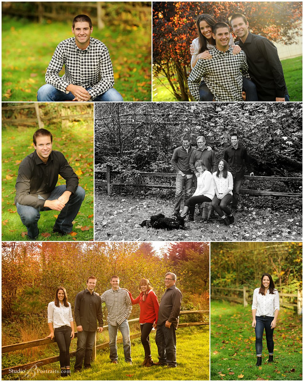 Great Outdoor Family Portraits in Fall_Studio B Portraits_0279.jpg