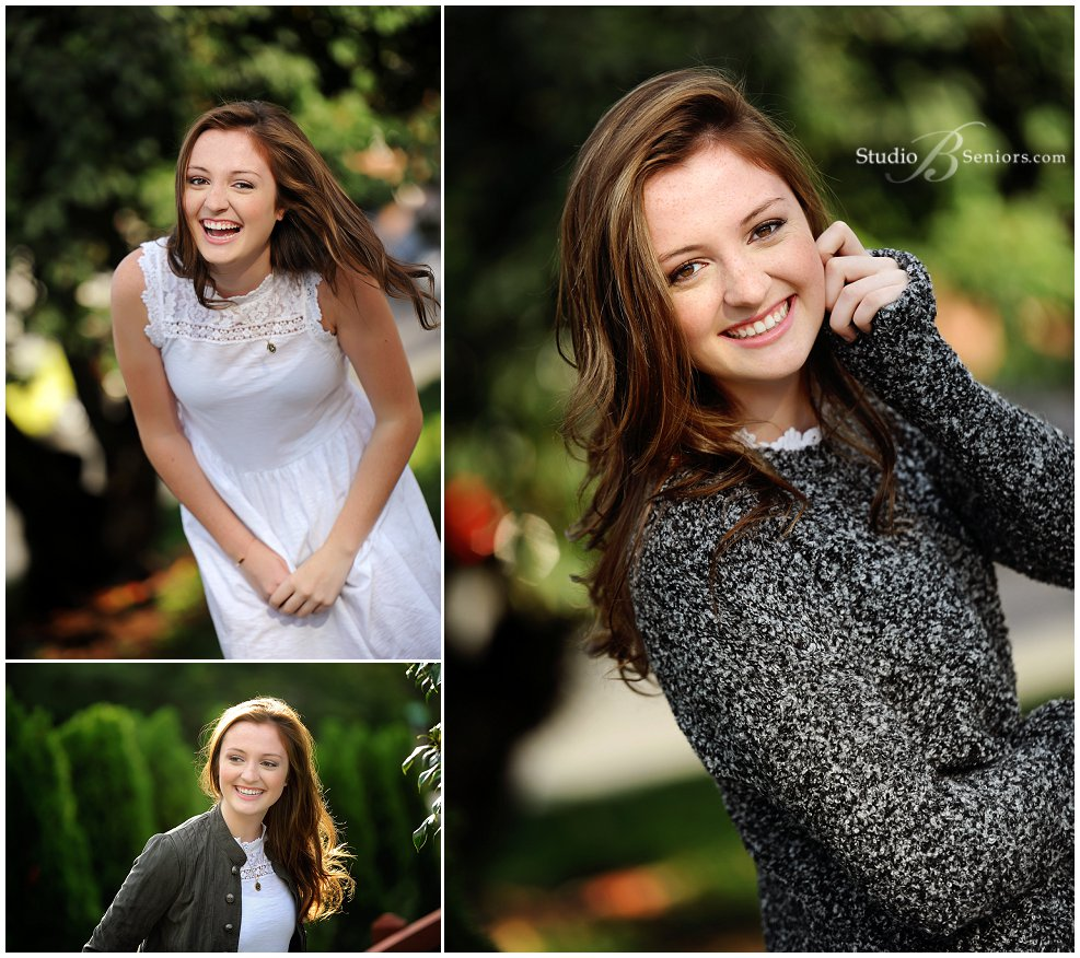 Outdoor senior picturse of Eastside Catholic girl in white dress_Studio B near Bellevue_0193.jpg