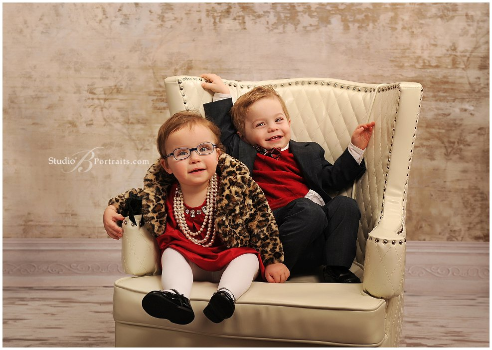 Formal family portraits with twins_Studio B Portraits_0062.jpg