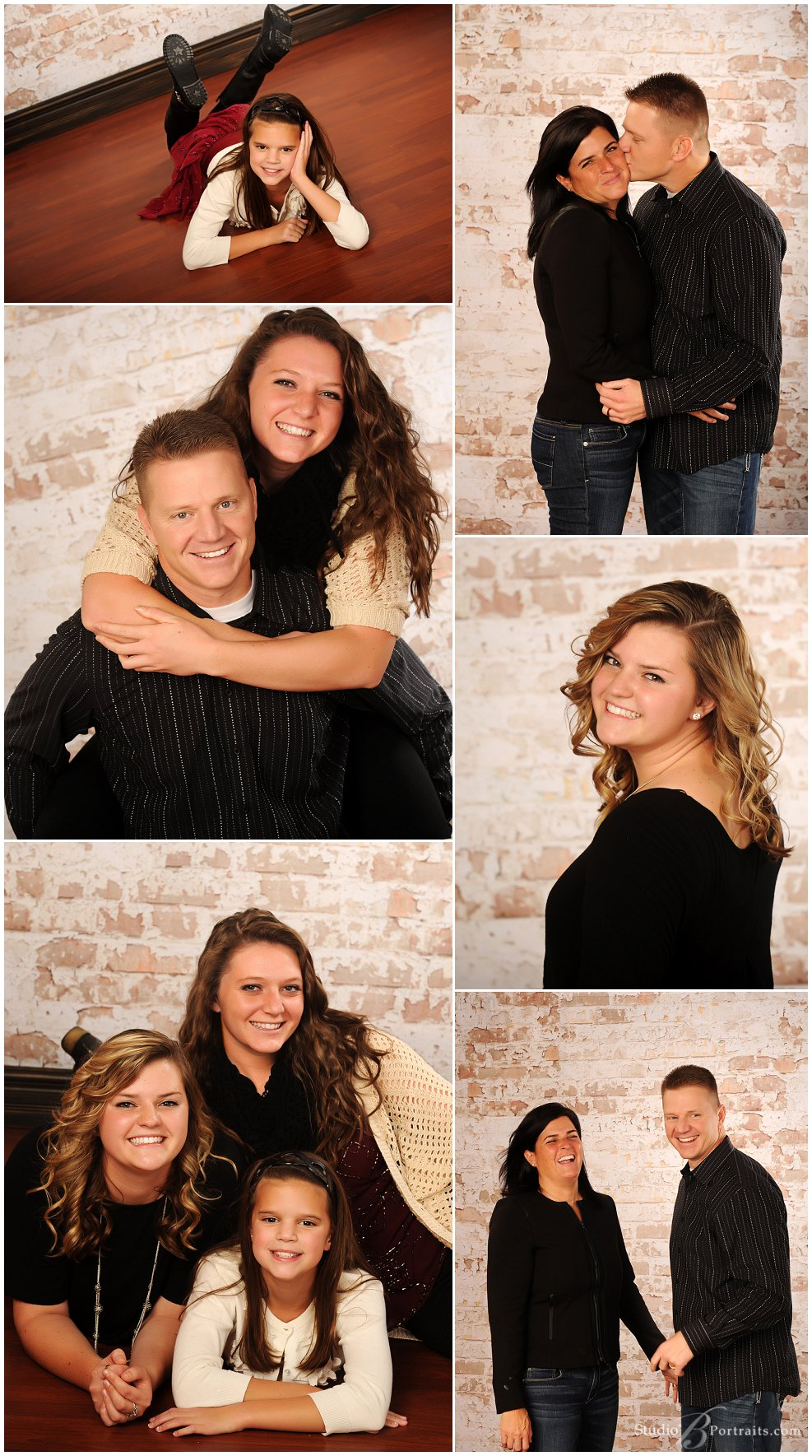 Bevell Family Pictures with Darrell and Tammy at Studio B Portraits_0079.jpg