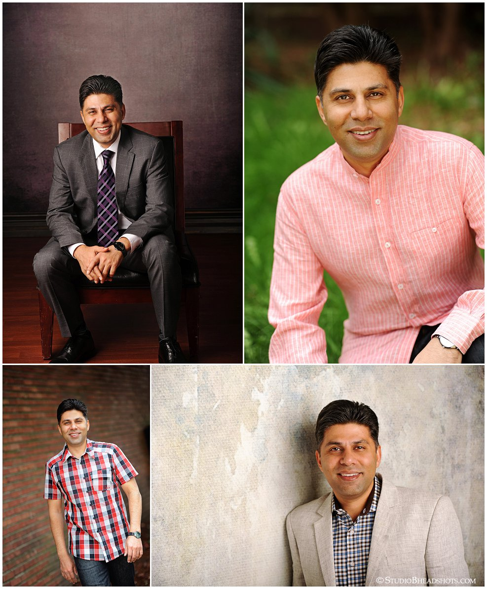 Executive portraits and business headshots of Durgesh Sharma photographed at Studio B Portraits by Brooke Clark_0306.jpg