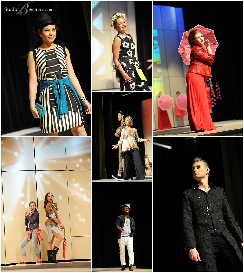 Fashion Show pictures of Issaquah High School students fundraiser event photographed by Studio B_0326.jpg